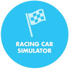 Rentertainment-Racing-car-simulator